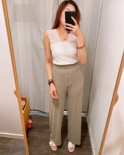 Easy to Match Comfy Culottes
